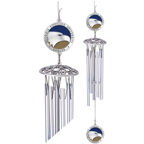 Georgia Southern Wind Chime