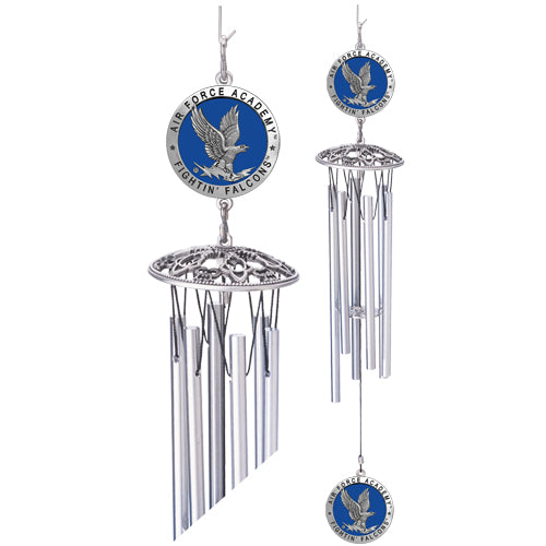 US Airforce Academy Wind Chime
