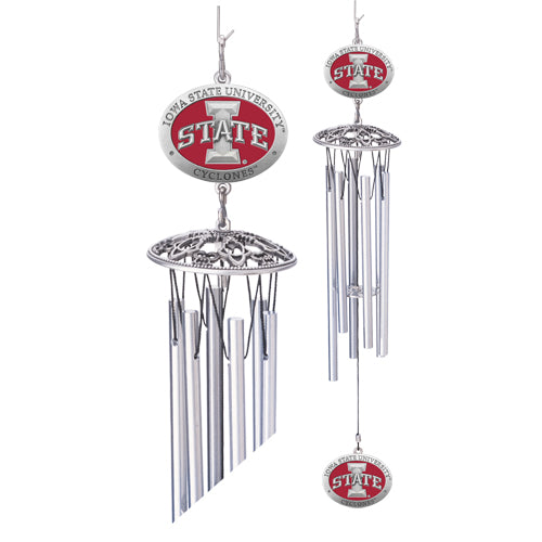 Iowa State Wind Chime