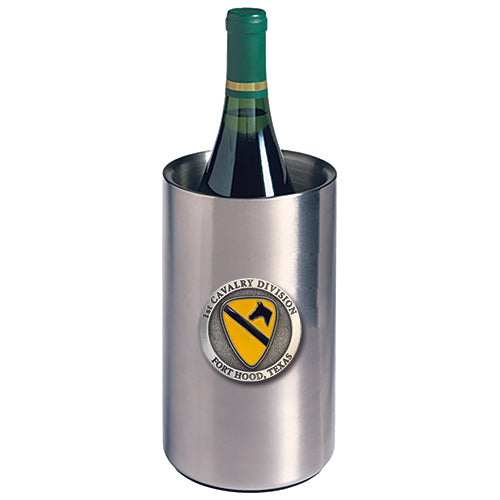 1st Cavalry Division Wine Chiller