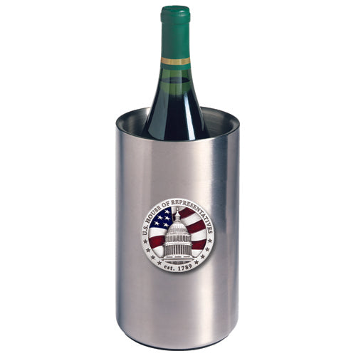 US House of Representatives Wine Chiller
