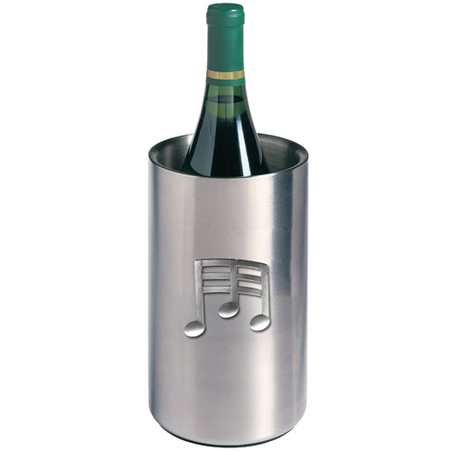 MUSIC NOTE WINE CHILLER