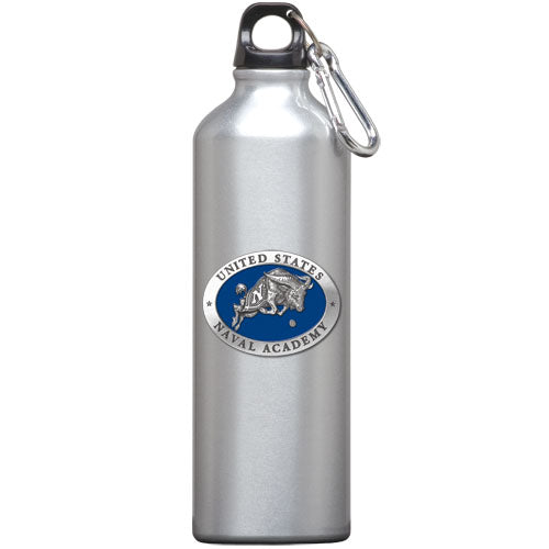 UNITED STATES NAVAL ACADEMY WATER BOTTLE