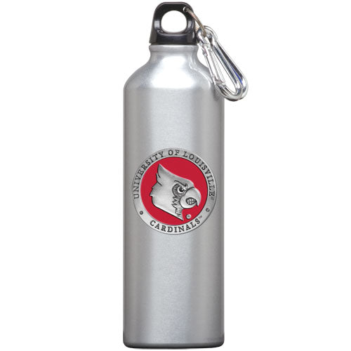 UNIVERSITY OF LOUISVILLE WATER BOTTLE