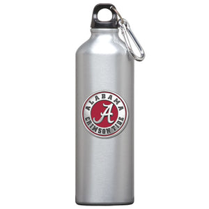 UNIVERSITY OF ALABAMA WATER BOTTLE