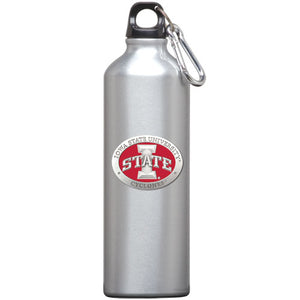 IOWA STATE UNIVERSITY WATER BOTTLE