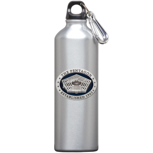 PENTAGON WATER BOTTLE