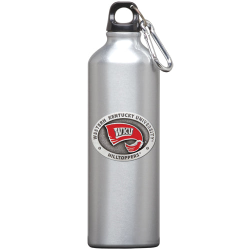WESTERN KENTUCKY UNIVERSITY WATER BOTTLE