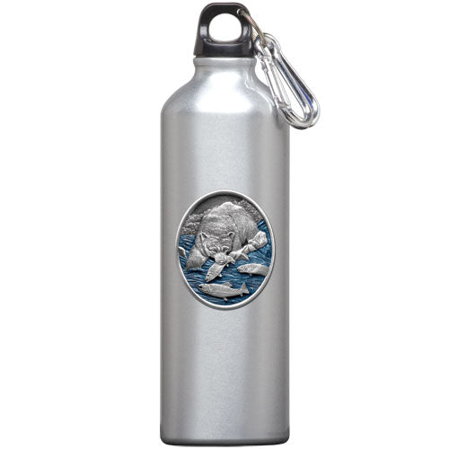 BROWN BEAR WATER BOTTLE