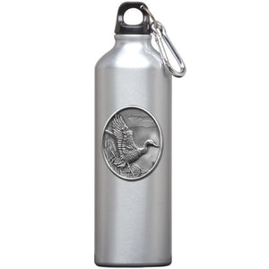 MALLARD DUCKS WATER BOTTLE