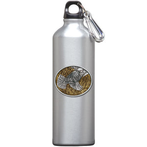 RUFFED GROUSE WATER BOTTLE