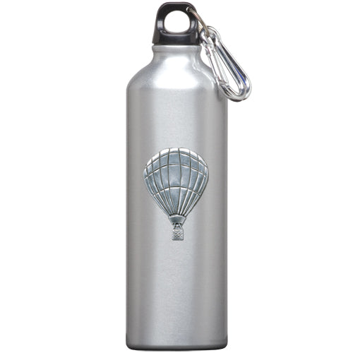 HOT AIR BALLOON WATER BOTTLE