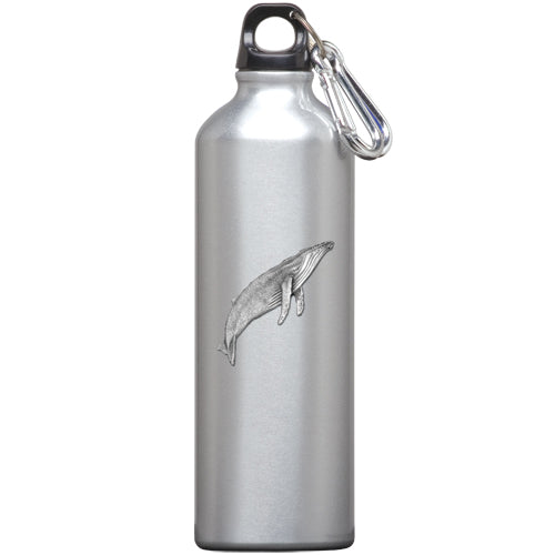 WHALE WATER BOTTLE
