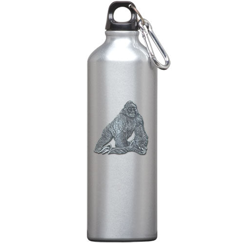GORILLA WATER BOTTLE
