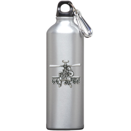 HELICOPTER WATER BOTTLE