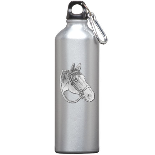 QUARTER HORSE WATER BOTTLE
