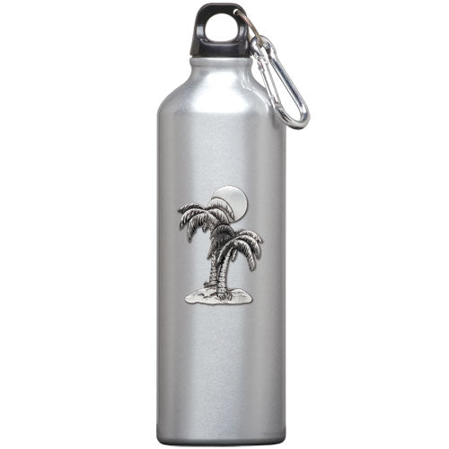 PALM TREE WATER BOTTLE