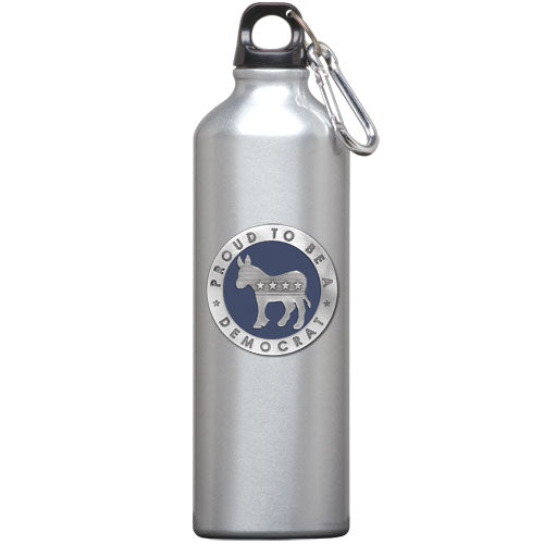 DEMOCRAT WATER BOTTLE