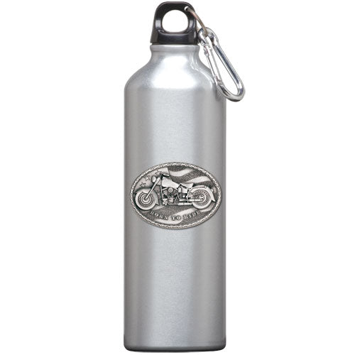 MOTORCYCLE WATER BOTTLE