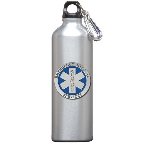 EMERGENCY MEDICAL WATER BOTTLE