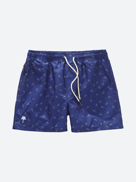 OAS _ Anchor Swimshorts Boy Outfit