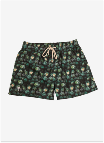 OAS _ Melona Swimshorts Boy Outfit