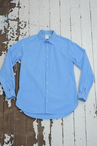 Milton Long Sleeves Shirt Boy Outfit