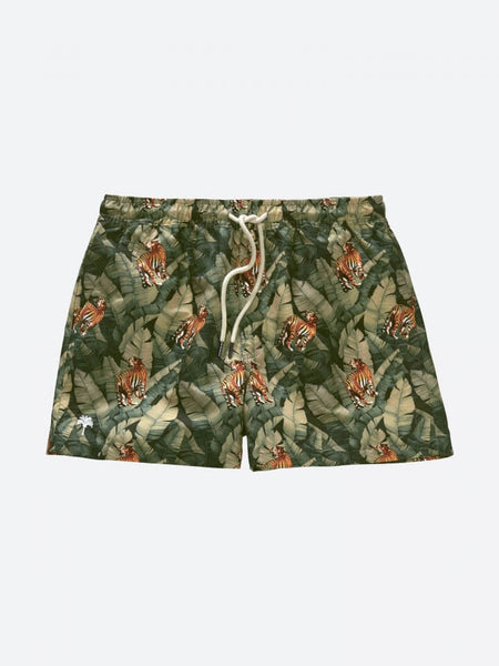 OAS _ Roar Swimshorts Boy Outfit