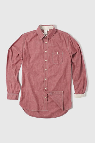 Arthur Work Shirt
