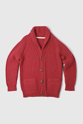 Billy Cardigan
