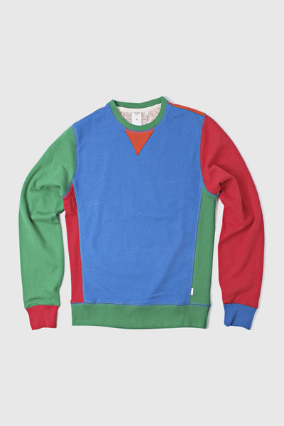 Reginald Athletic Sweat