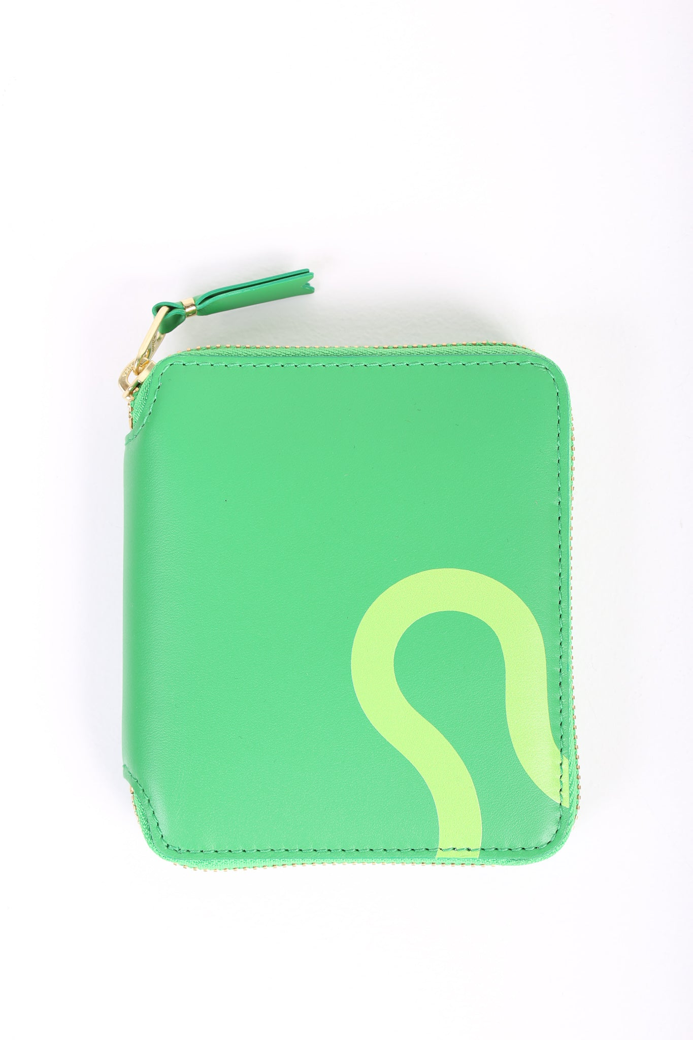 RUBY EYES GREEN BI-FOLD