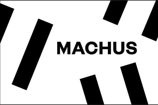 MACHUS GIFT CARD