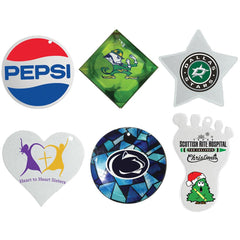 Custom Promotional Suncatchers