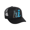 'HI' Trucker Hat