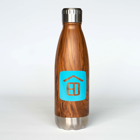 Hawaii Life Water Bottle