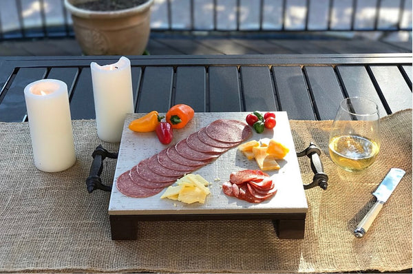 Small Farmhouse Tray