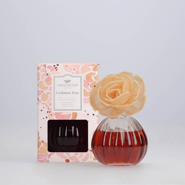 Greenleaf Cashmere Kiss Flower Diffuser