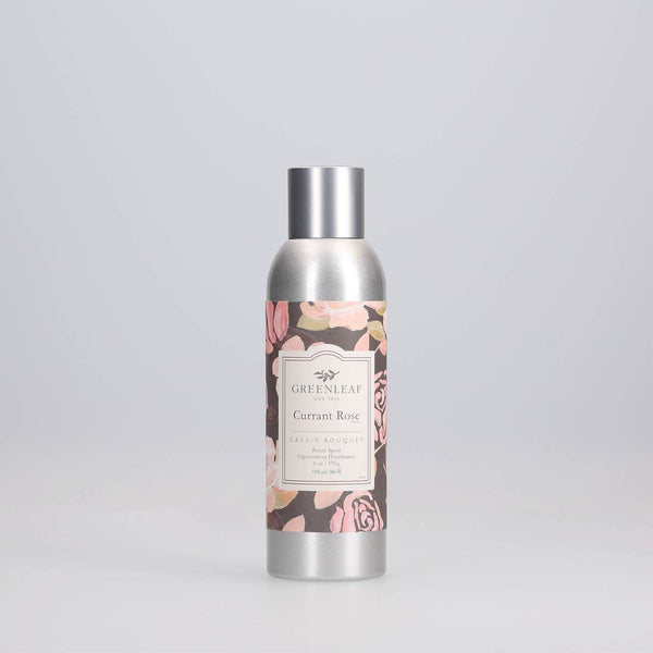 Greenleaf Currant Rose Room Spray