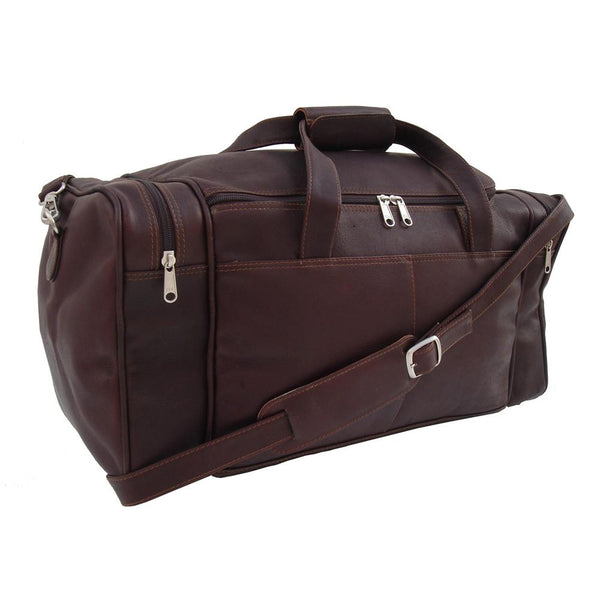 Small Duffel Choc