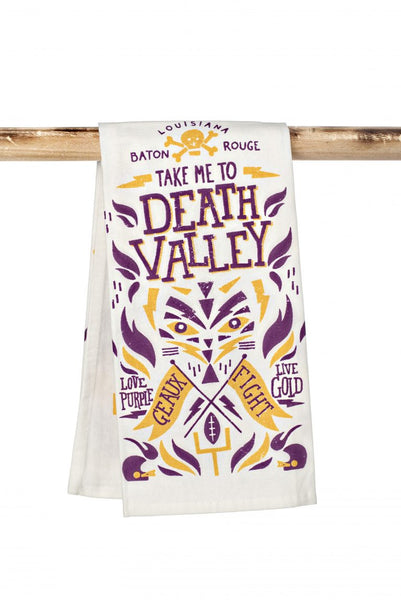 Kitchen Towel – Death Valley