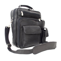 Deluxe Men's Bag Saddle
