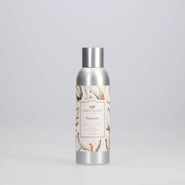 Greenleaf Magnolia Room Spray