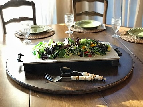 Farmhouse Tray