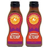 Bombay Ketchup - Pack of Two