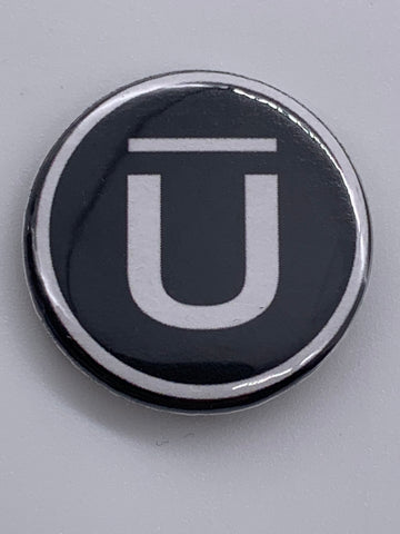 CRU SOX LOGO BUTTON