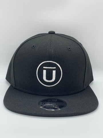 CRU SOX NEW ERA 9FIFTY SNAPBACK HAT