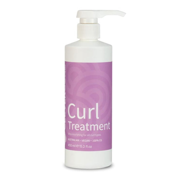 Curl Treatment