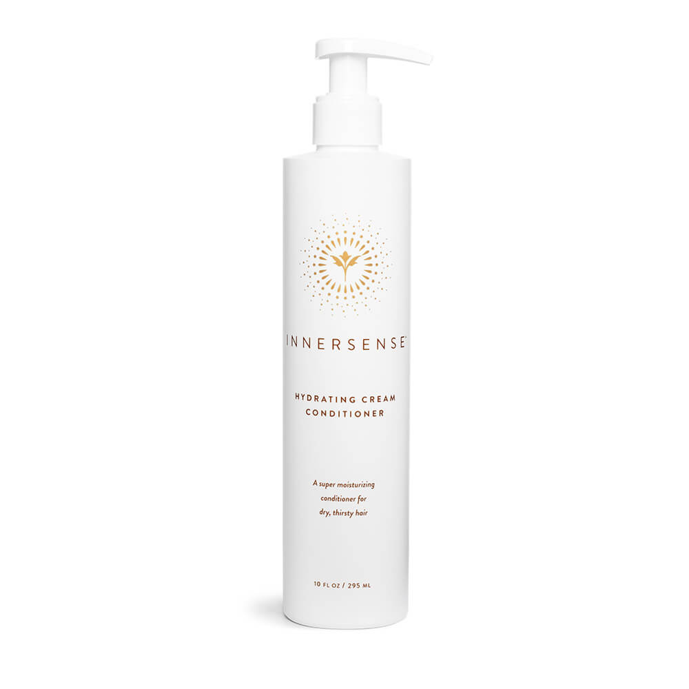 Hydrating Cream Conditioner Innersense Organic Beauty