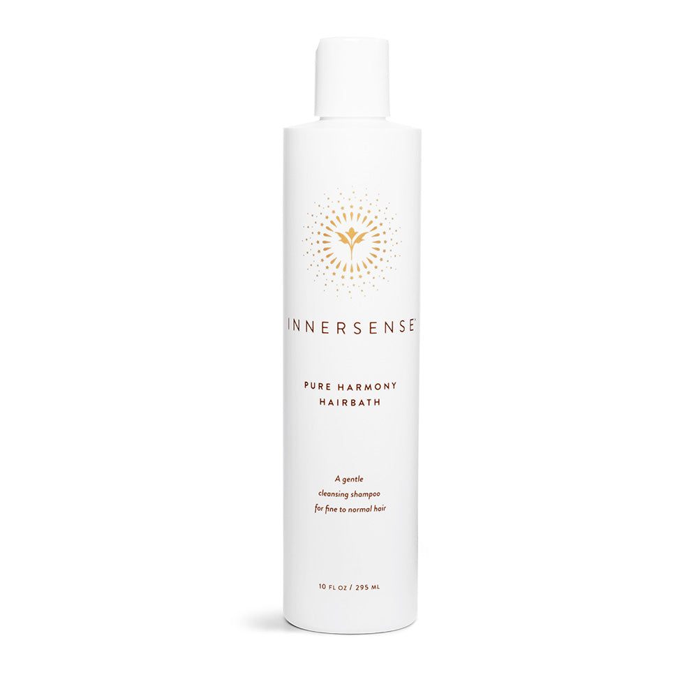 Pure harmony Hairbath Innersense Organic Beauty